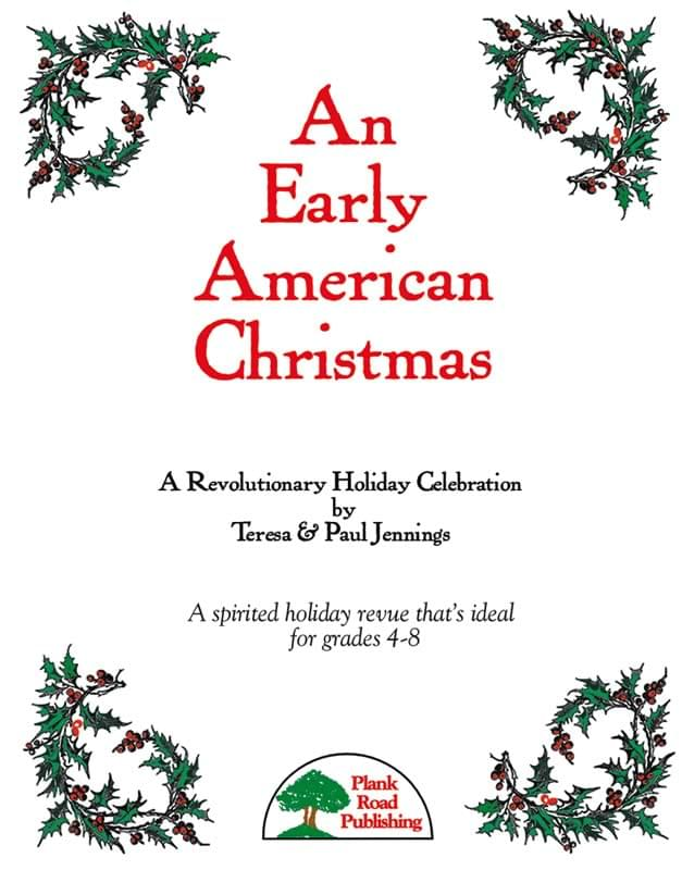 Early American Christmas, An
