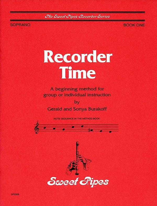 Recorder Time