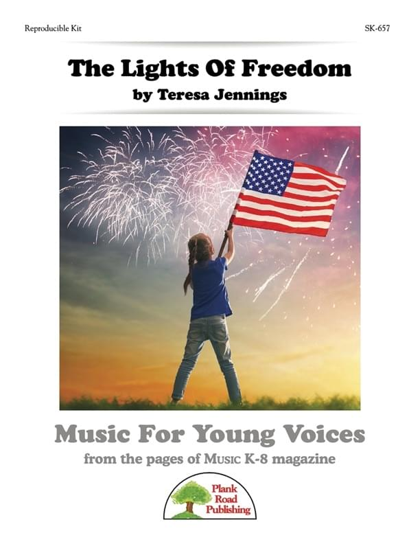 Lights Of Freedom, The