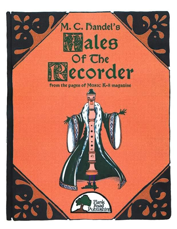 M.C. Handel's Tales Of The Recorder