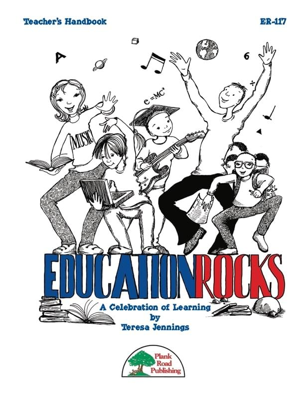 Education Rocks!