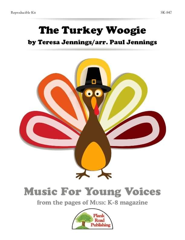 Turkey Woogie, The
