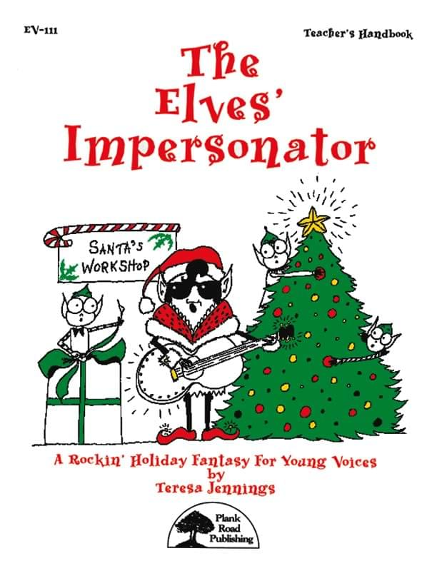 The Elves' Impersonator : Musical