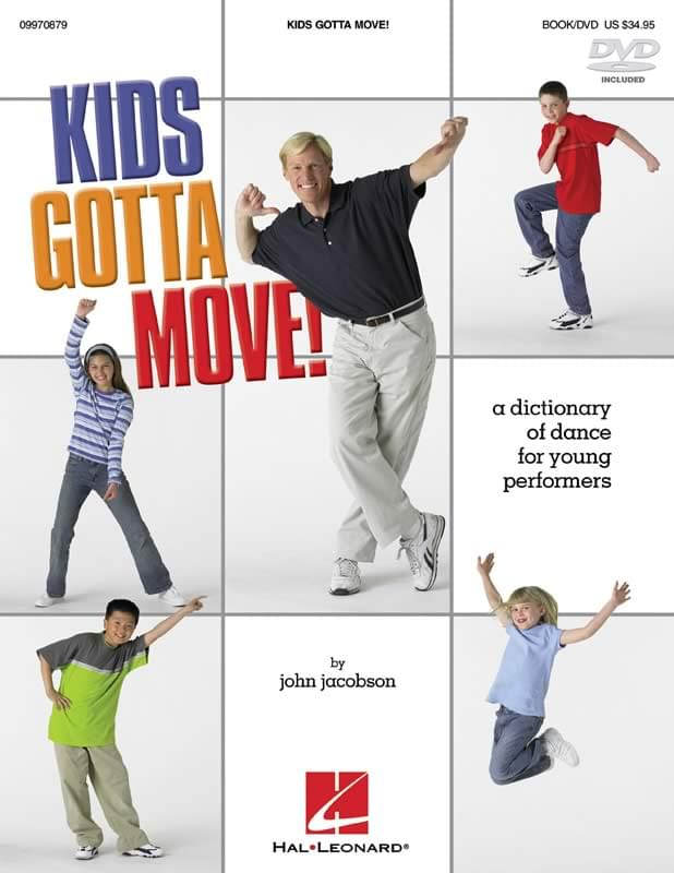Kids Gotta Move!