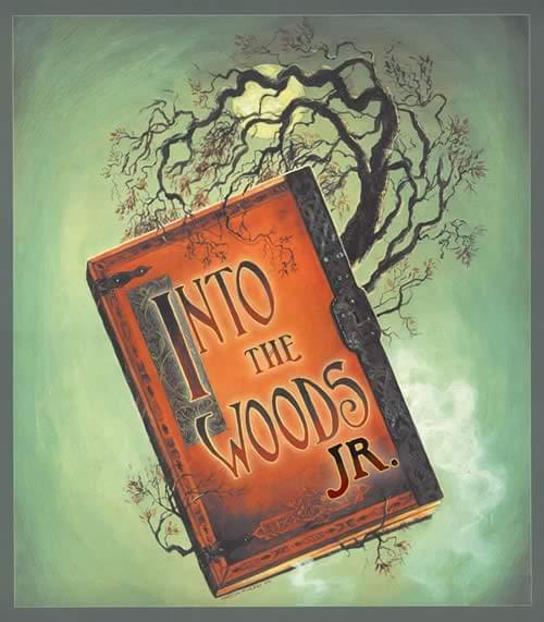 Broadway Jr. - Into The Woods Junior