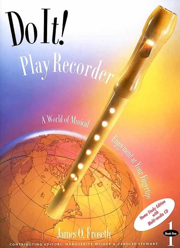 Do It! - Play Recorder