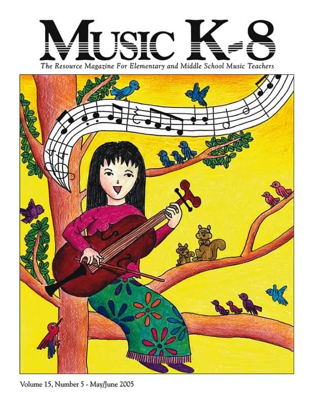 Music K-8, Vol. 15, No. 5