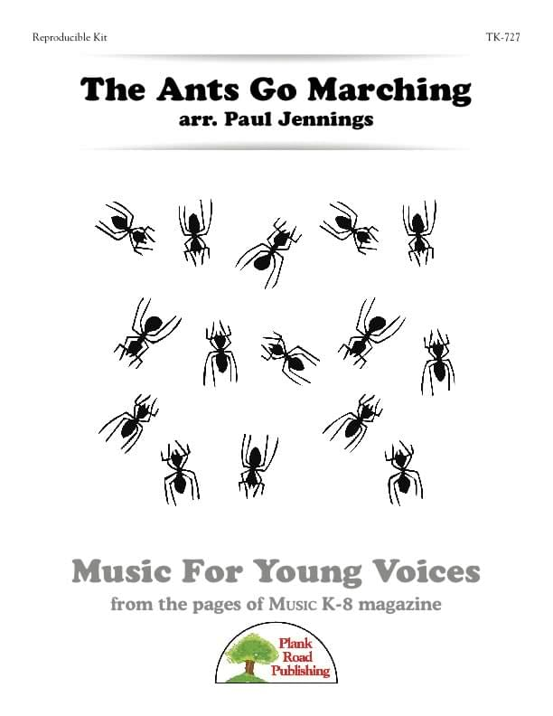 Ants Go Marching, The