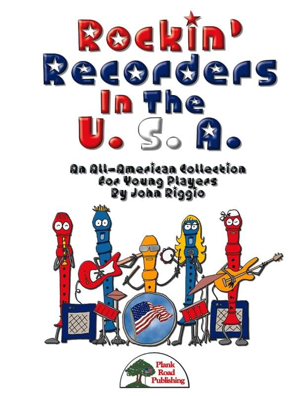 Rockin' Recorders In The U.S.A.
