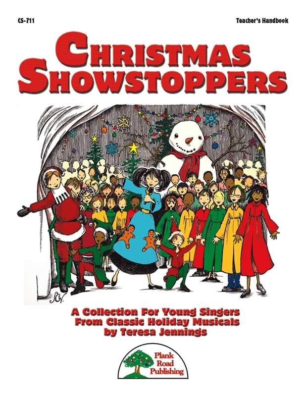 Christmas Showstoppers
