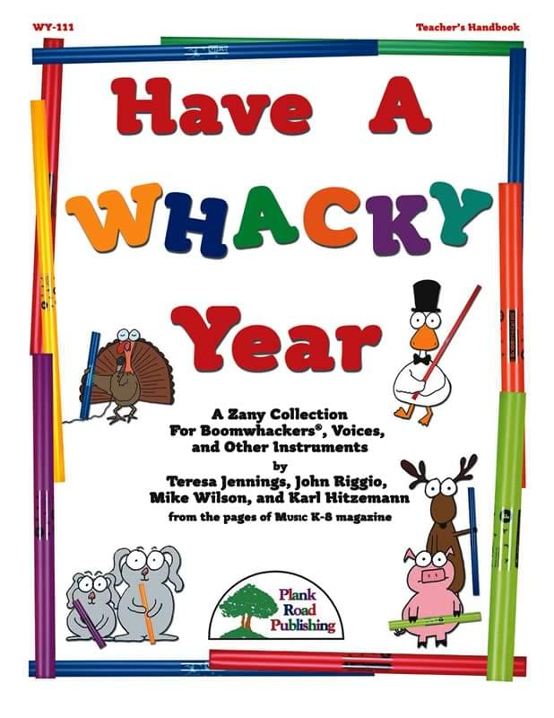 Have A Whacky Year