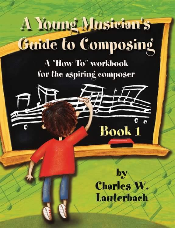 Young Musician's Guide To Composing, A