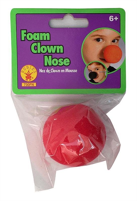 Foam Nose