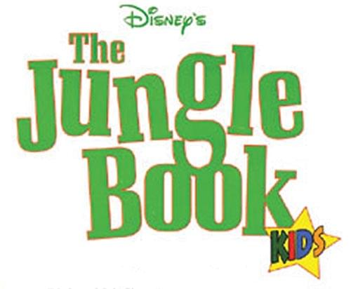 Disney's - The Jungle Book Kids