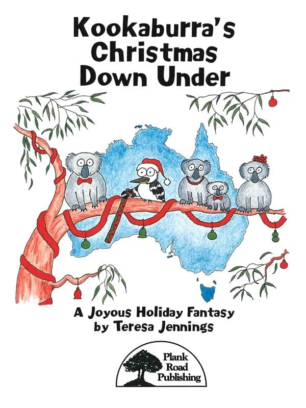 Kookaburra's Christmas Down Under