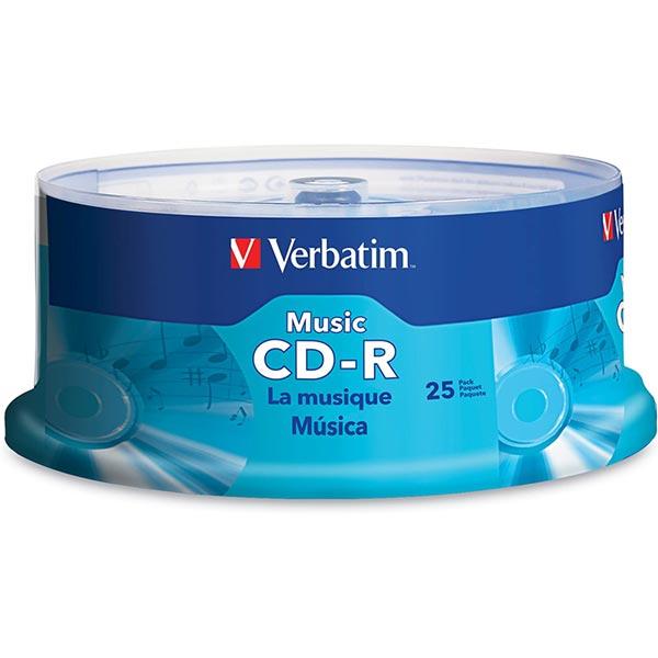 CD-Rs