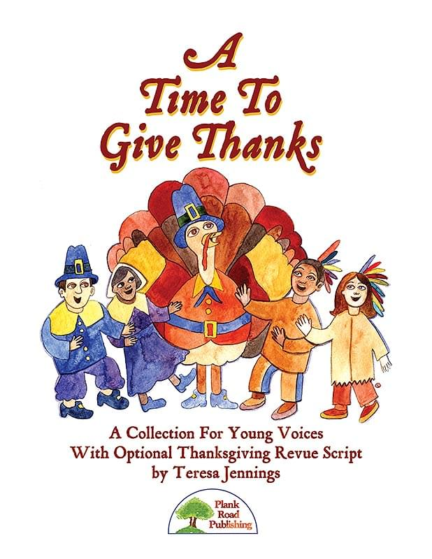 Time To Give Thanks, A