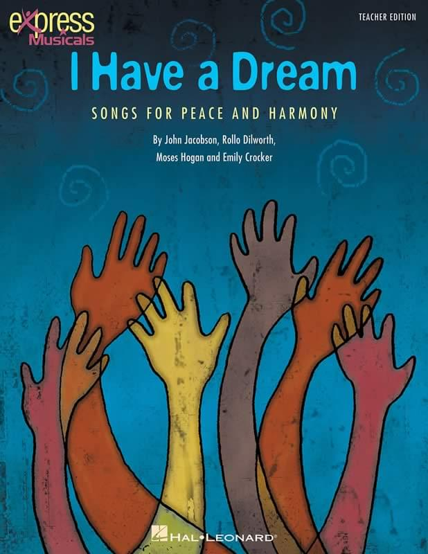 I Have A Dream (Musical)