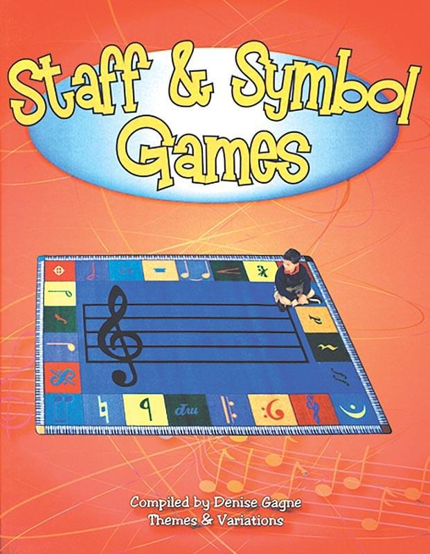 Staff & Symbol Games