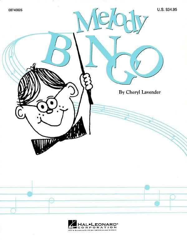Melody Bingo - Game/Digital Access