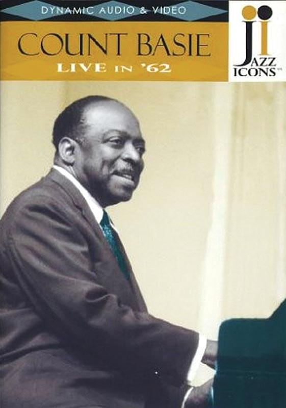 Jazz Icons® - Count Basie - Live In '62