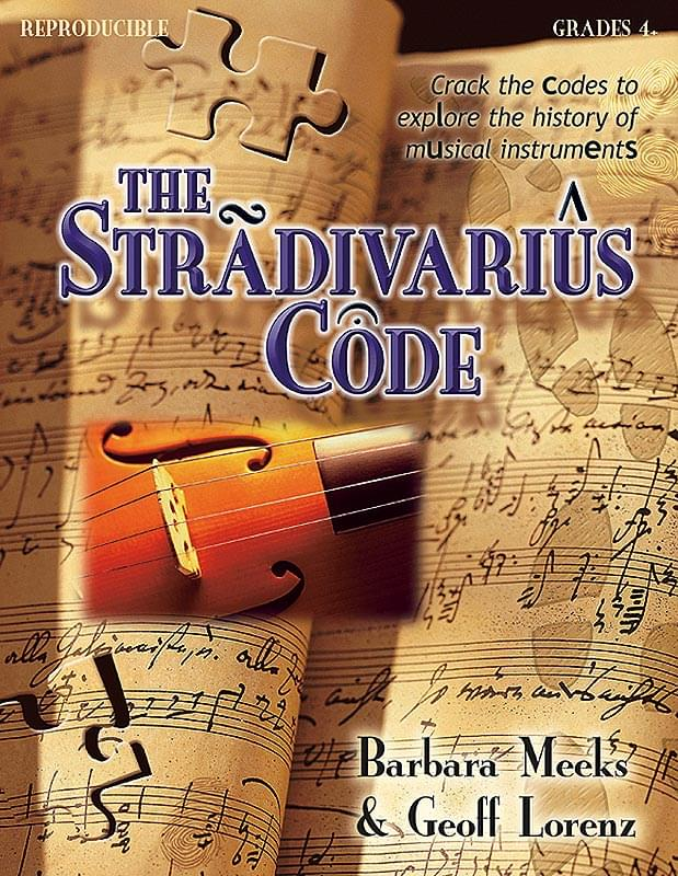 Stradivarius Code, The