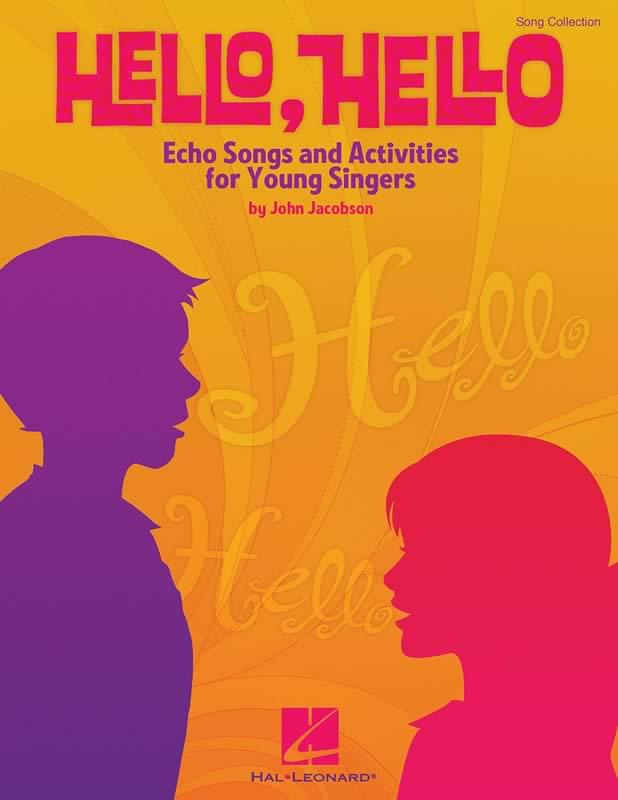 Hello, Hello - Book/Full Performance CD