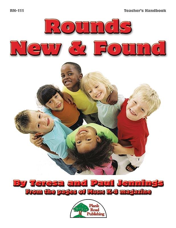 Rounds New & Found