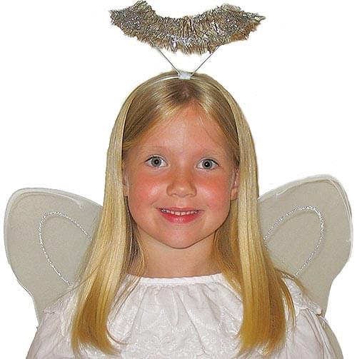 Angel Costume Set