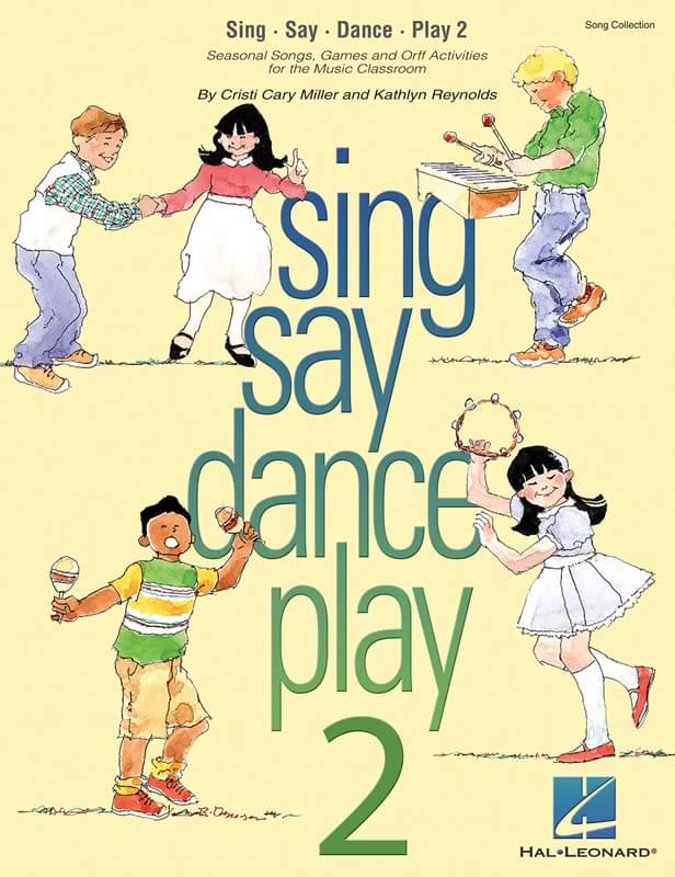 Sing Say Dance Play 2