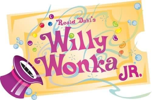 Broadway Jr. - Willy Wonka Junior