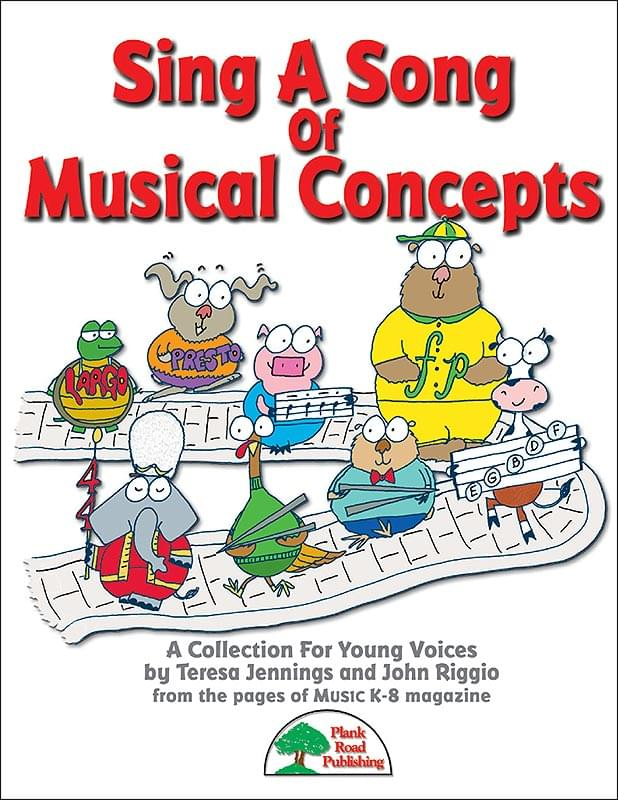 Sing A Song Of Musical Concepts
