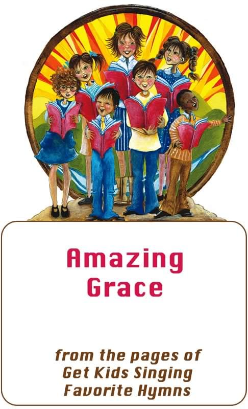 Amazing Grace (Vocal)