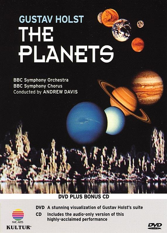 holst the planets - photo #23