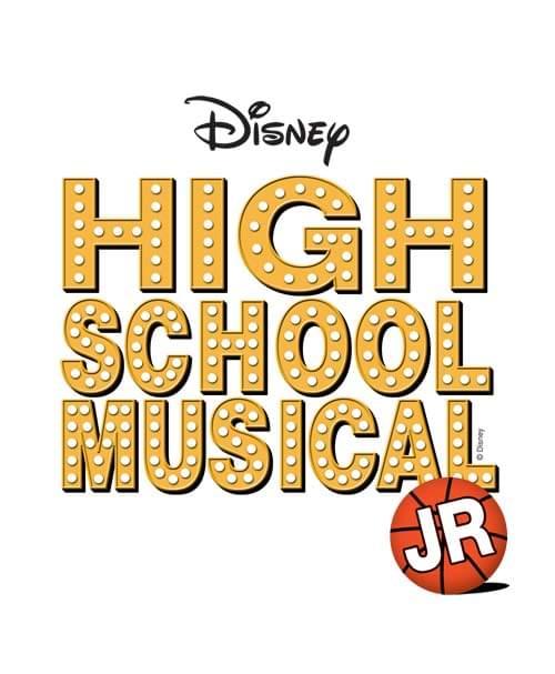 Product Detail: Broadway Jr  - Disney's High School Musical Junior