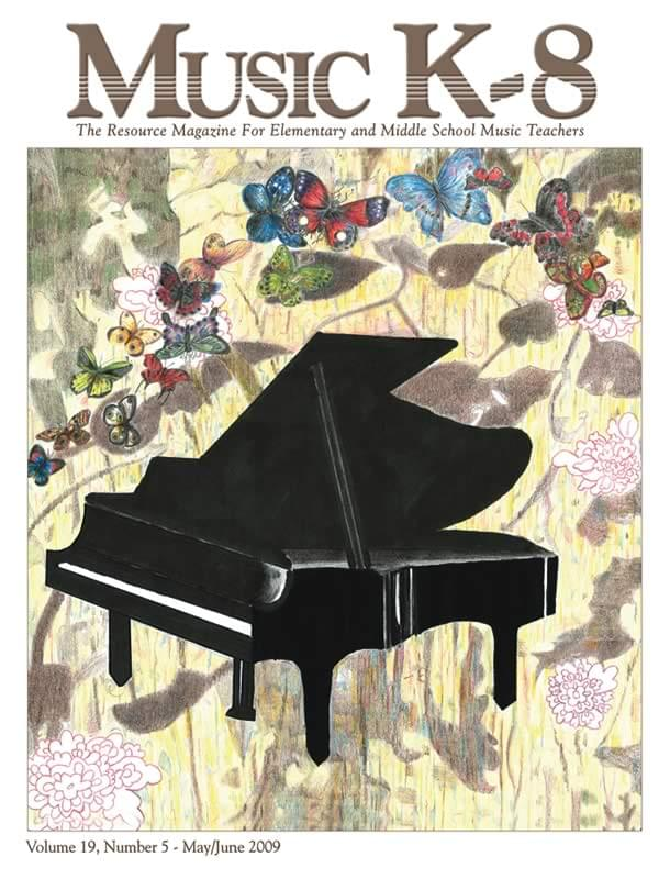 Music K-8, Vol. 19, No. 5