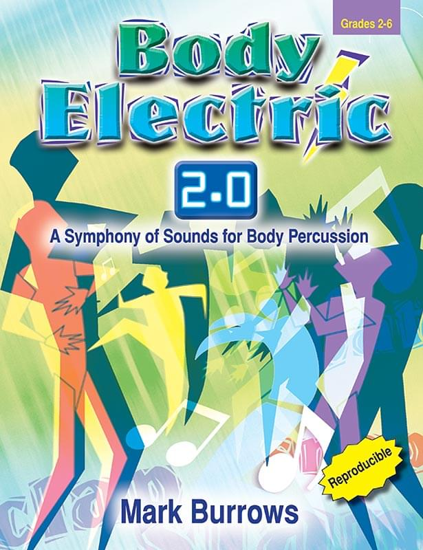 Body Electric 2.0 - Book