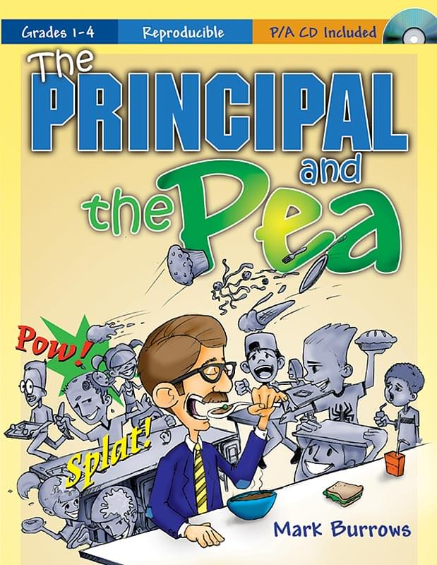 Principal And The Pea, The