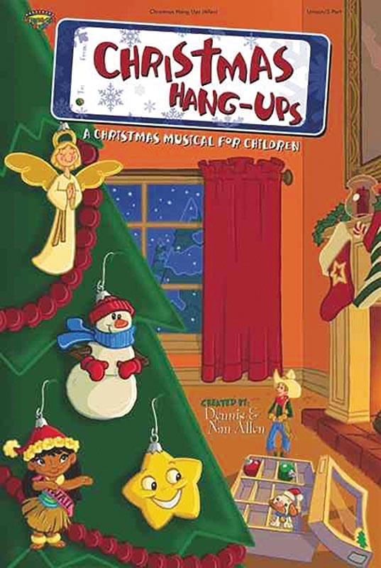 Christmas Hang-Ups - Listening CD