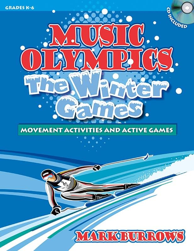 Music Olympics - The Winter Games
