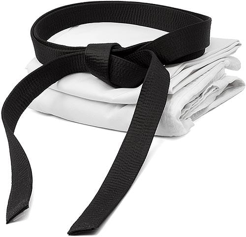 B A Black Belt