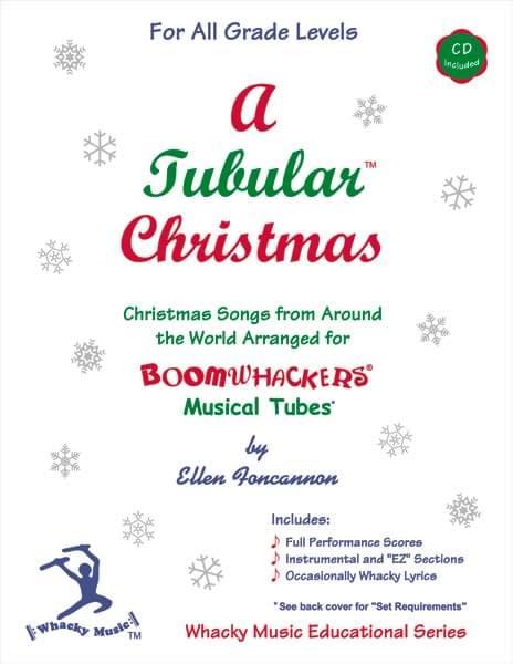A Tubular™ Christmas