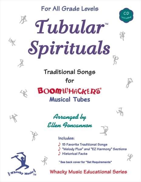 Tubular™ Spirituals