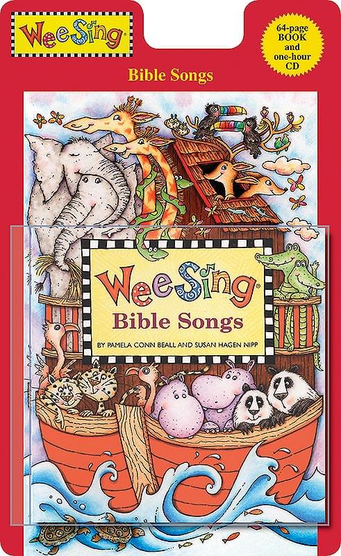 Wee Sing® - Bible Songs