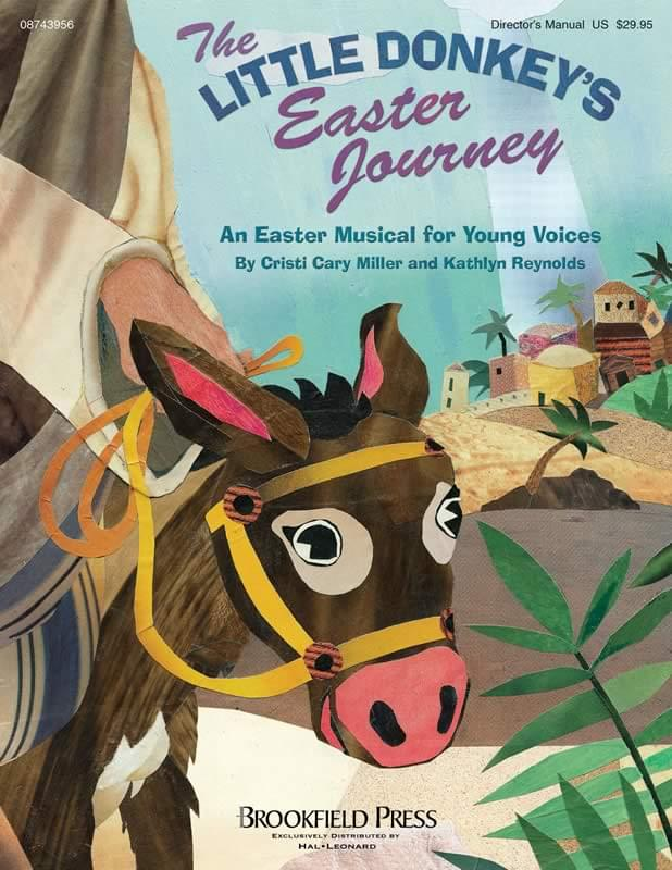 Little Donkey's Easter Journey, The