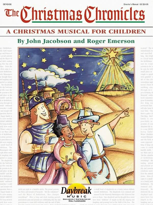 The Christmas Chronicles - Preview CD