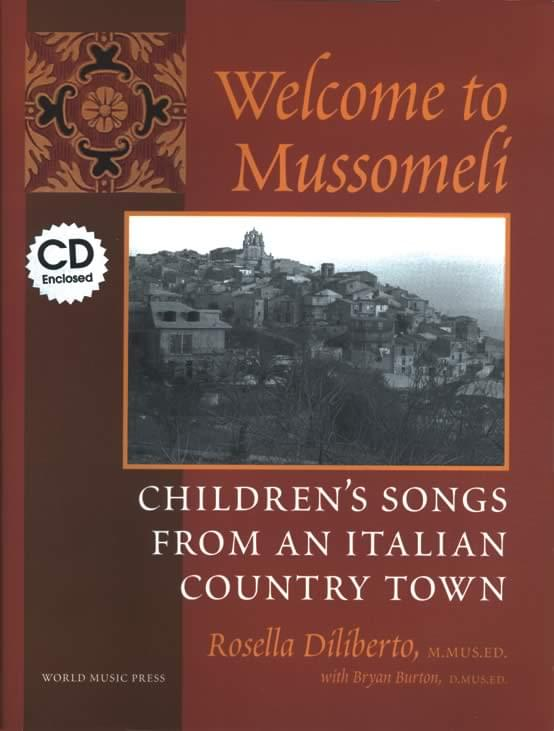 Welcome To Mussomeli