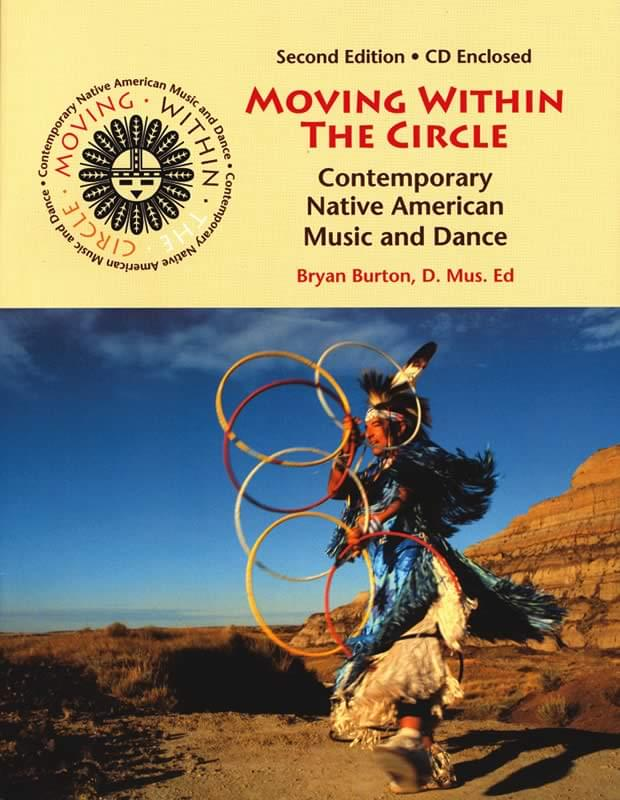 Moving Within The Circle, 2nd Ed.