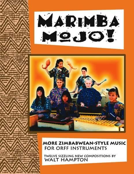 Marimba Mojo!
