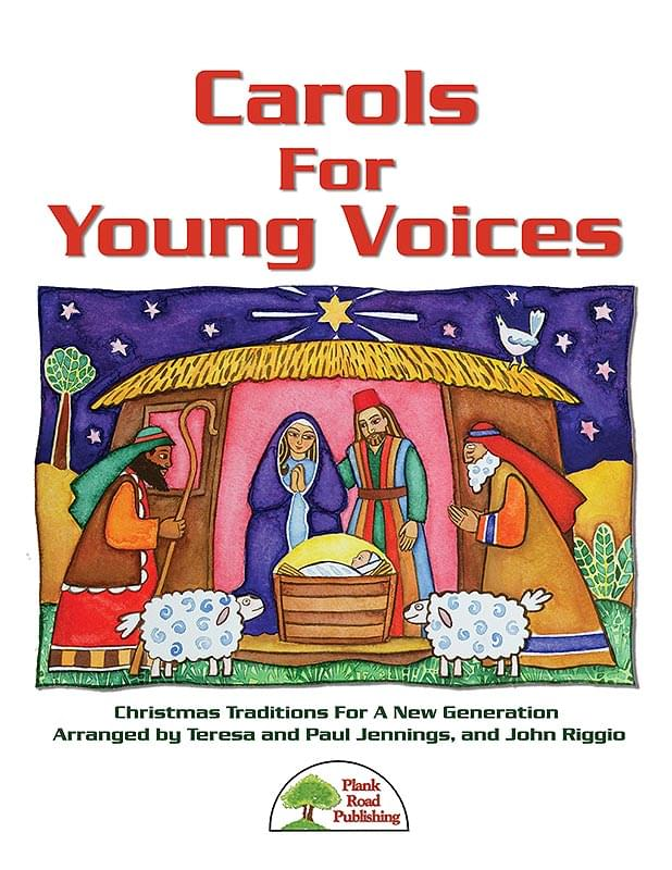 Carols For Young Voices